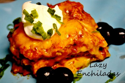 lazy-enchilada